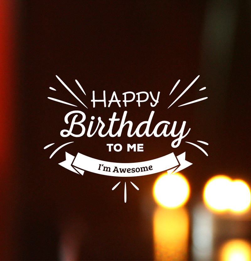Best ideas about Birthday Wishes For Myself . Save or Pin Self Birthday Wishes Funny Messages and Prayers WishesMsg Now.
