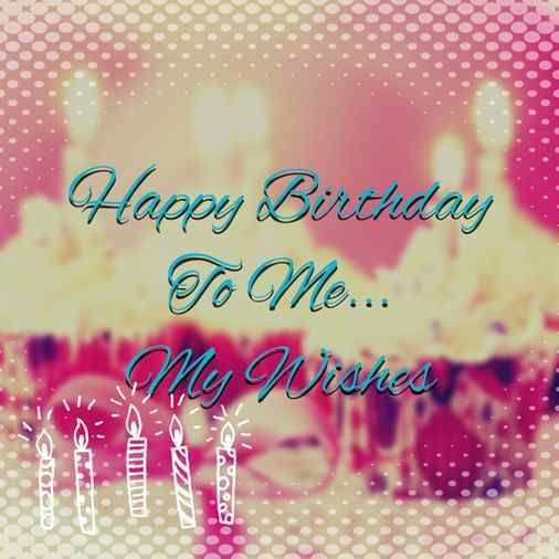 Best ideas about Birthday Wishes For Myself . Save or Pin Best 25 Birthday wishes to myself ideas on Pinterest Now.