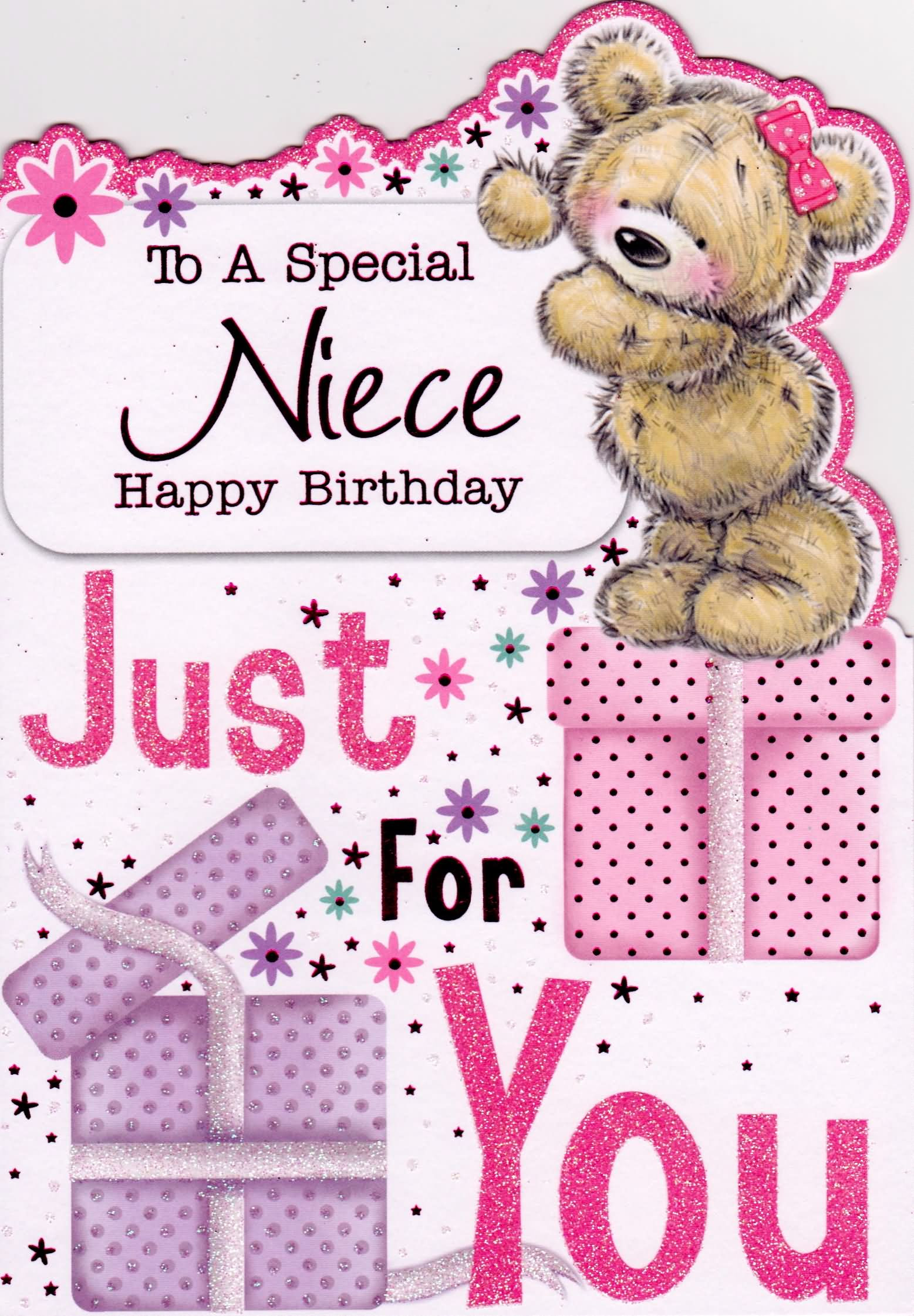 Best ideas about Birthday Wishes For Nice . Save or Pin Happy Birthday Wishes for Niece Birthday Niece Quotes Now.