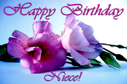 Best ideas about Birthday Wishes For Nice . Save or Pin The 110 Happy Birthday Niece Birthday Wishes for Niece Now.