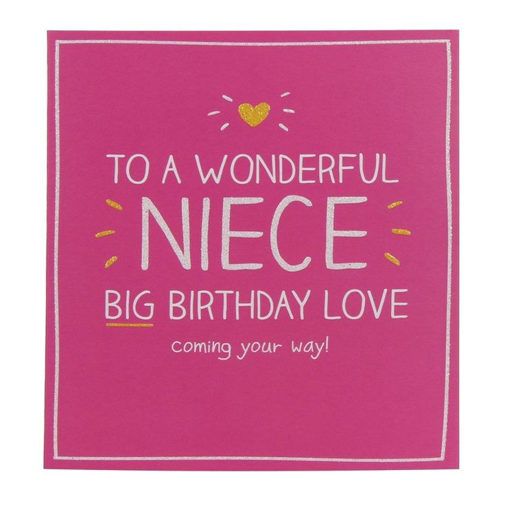 Best ideas about Birthday Wishes For Nice . Save or Pin 25 best ideas about Happy Birthday Niece on Pinterest Now.