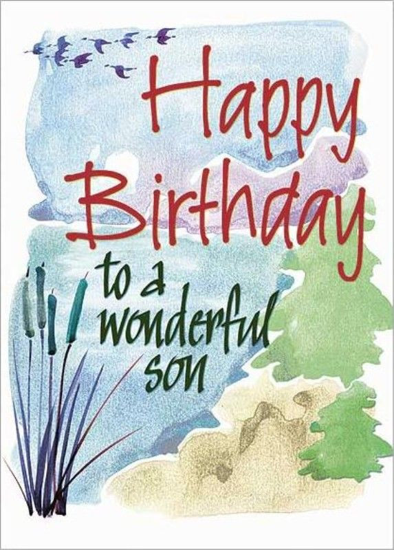 Best ideas about Birthday Wishes For Son From Mother For Facebook . Save or Pin happy birthday son Yahoo Search Results Now.