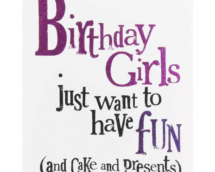 Best ideas about Birthday Wishes For Teenage Girl . Save or Pin Wel e to the teenage years – Booth Etc Now.
