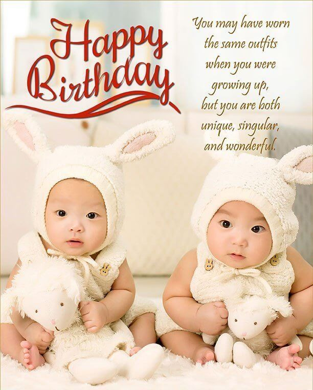 Best ideas about Birthday Wishes For Twin Sisters . Save or Pin Best 25 Birthday wishes for twins ideas on Pinterest Now.