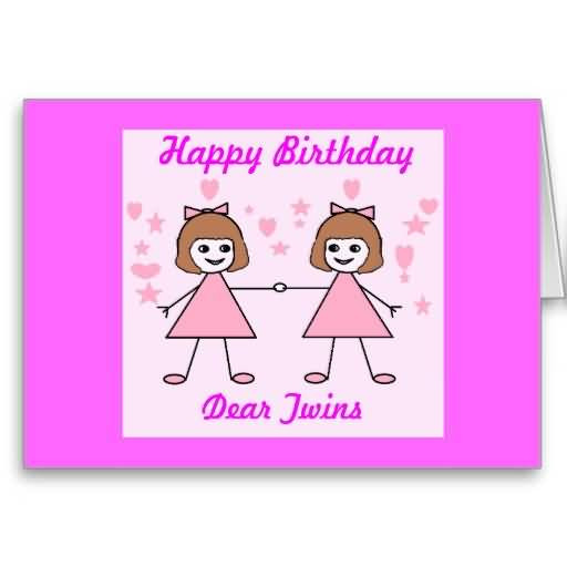 Best ideas about Birthday Wishes For Twin Sisters . Save or Pin Fabulous Happy Birthday Wishes For Twins Now.