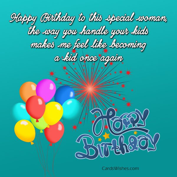 Best ideas about Birthday Wishes For Women . Save or Pin Birthday Wishes for Women Cards Wishes Now.