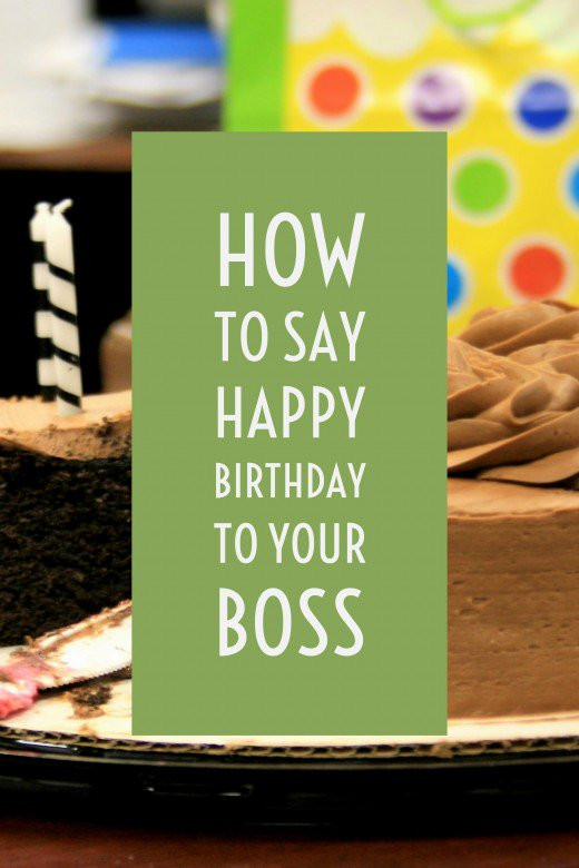Best ideas about Birthday Wishes For Your Boss . Save or Pin Best Birthday Wishes for Your Boss and Mentor Now.