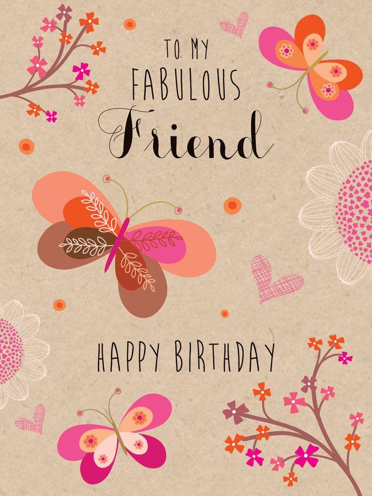 Best ideas about Birthday Wishes Friend . Save or Pin 17 Best Friend Birthday Quotes on Pinterest Now.