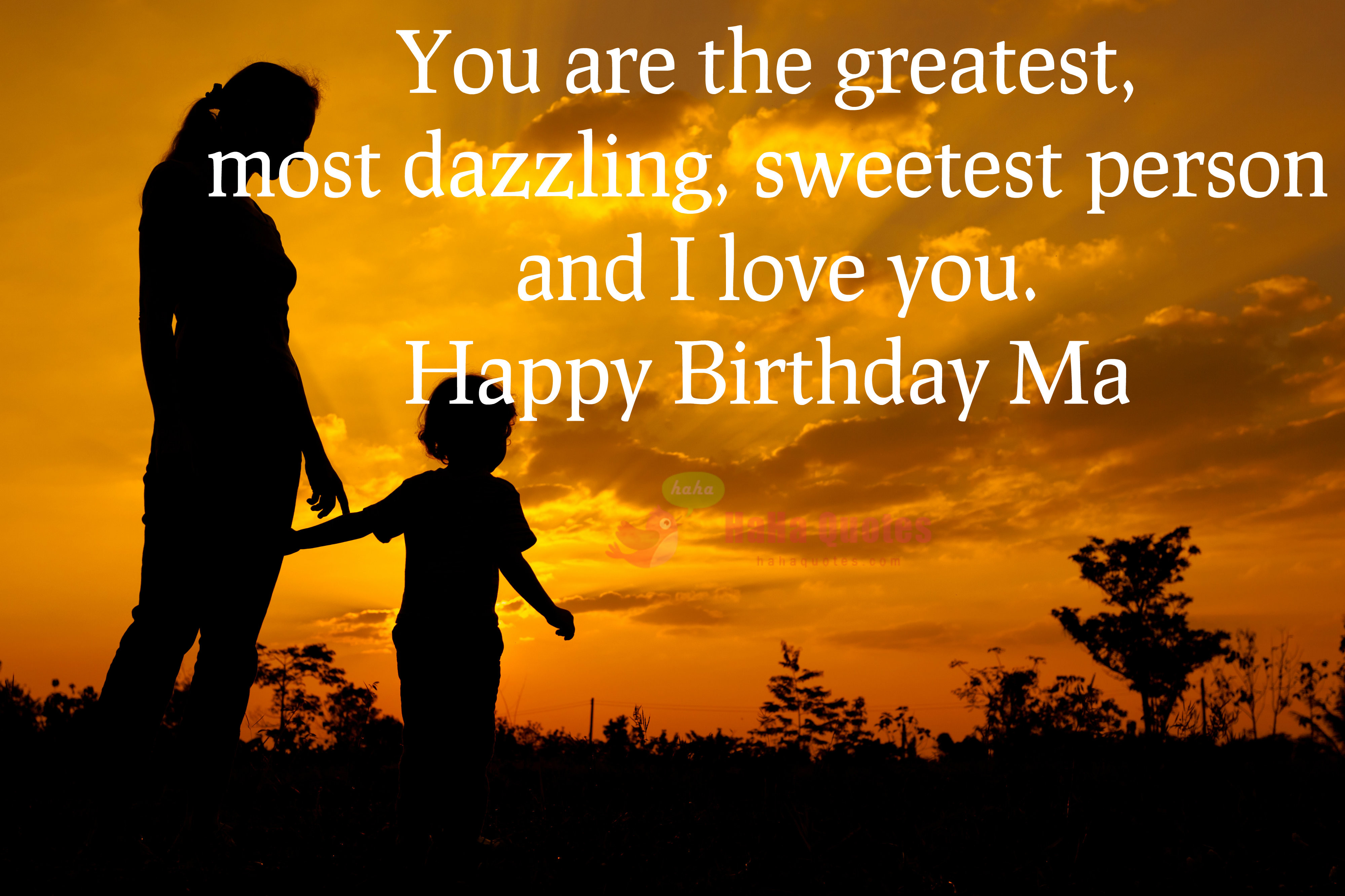 Best ideas about Birthday Wishes From Mom To Son . Save or Pin Happy Birthday Mom Quotes Now.