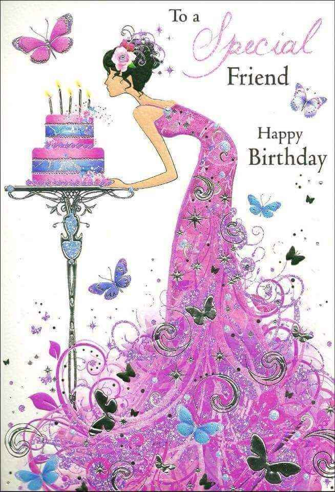 Best ideas about Birthday Wishes Images For Best Friend Female . Save or Pin Top 80 Happy Birthday Wishes Quotes Messages For Best Friend Now.