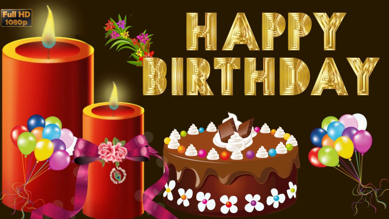 Best ideas about Birthday Wishes Images Free Download . Save or Pin Happy Birthday Wishes Greetings Messages Now.