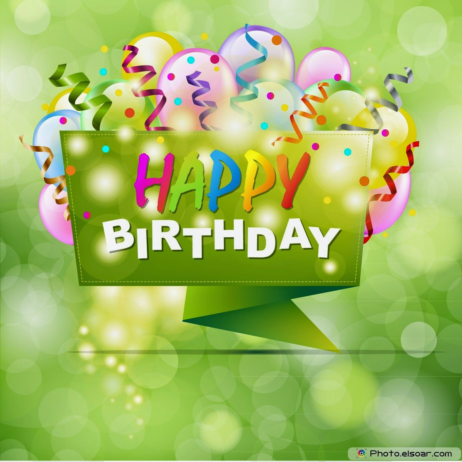 Best ideas about Birthday Wishes Images Free Download . Save or Pin Happy Birthday Quotes & Now.