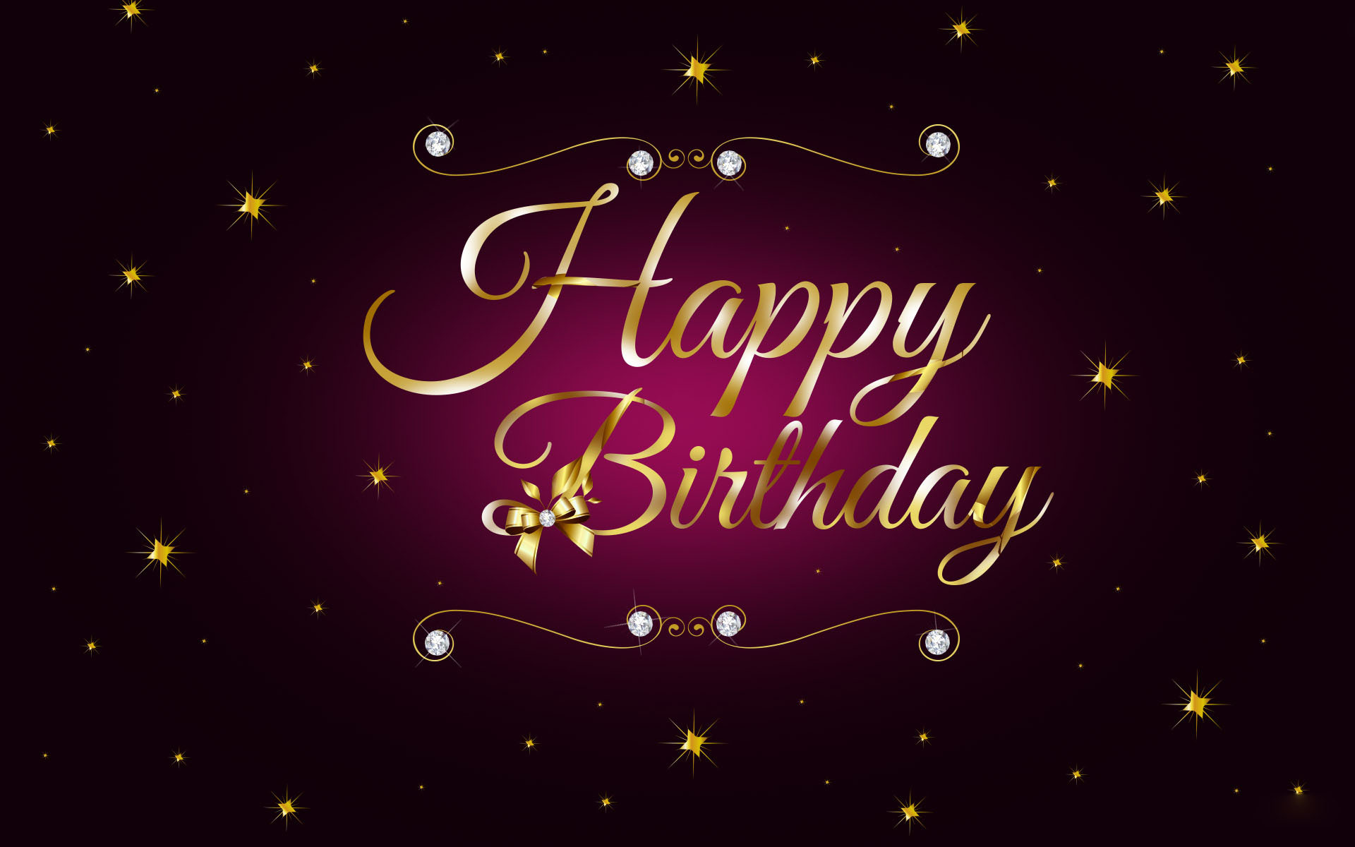 Best ideas about Birthday Wishes Images Free Download . Save or Pin Happy Birthday Wishes HD Wallpapers & s Now.