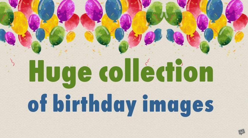 Best ideas about Birthday Wishes Images Free Download . Save or Pin 200 Great Happy Birthday for Free Download & Sharing Now.