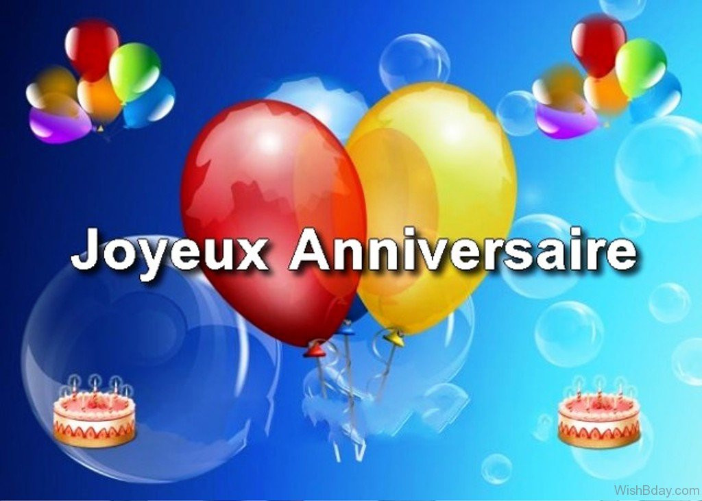Best ideas about Birthday Wishes In French . Save or Pin 56 Birthday Wishes In French Now.
