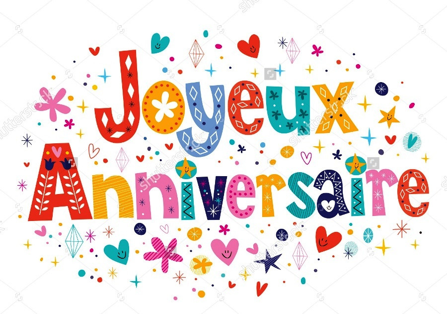 Best ideas about Birthday Wishes In French . Save or Pin Birthday Wishes In French Page 4 Now.