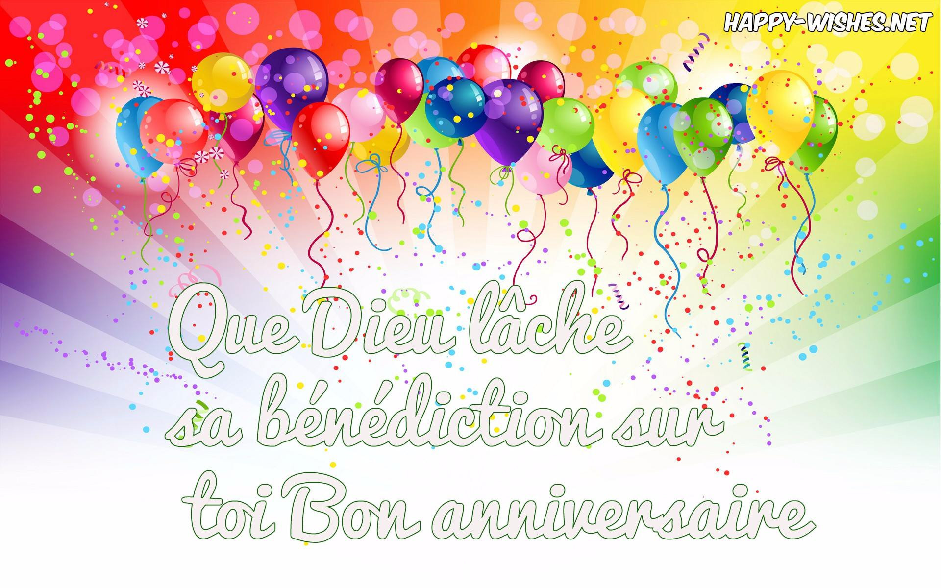 Best ideas about Birthday Wishes In French . Save or Pin Happy Birthday Wishes In French Bon anniversaire Happy Now.