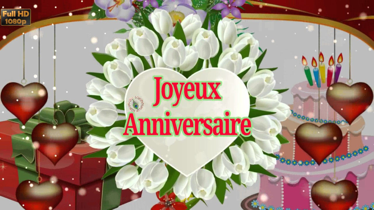 Best ideas about Birthday Wishes In French . Save or Pin Birthday Wishes in French Greetings Messages Ecard Now.