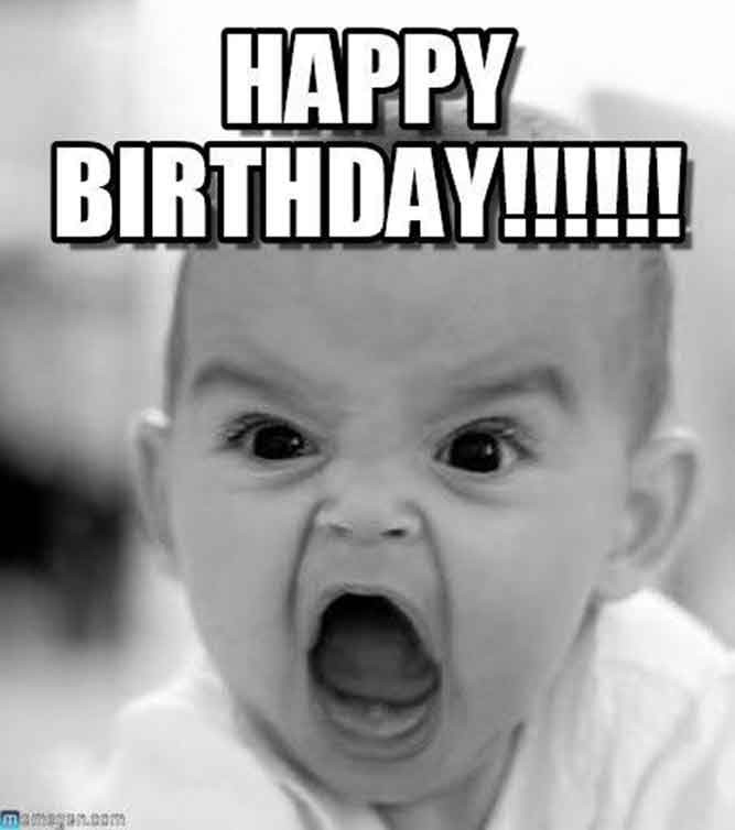 Best ideas about Birthday Wishes Meme . Save or Pin 29 Happy Birthday Meme with Funny Wishes Messages Super Cool Now.