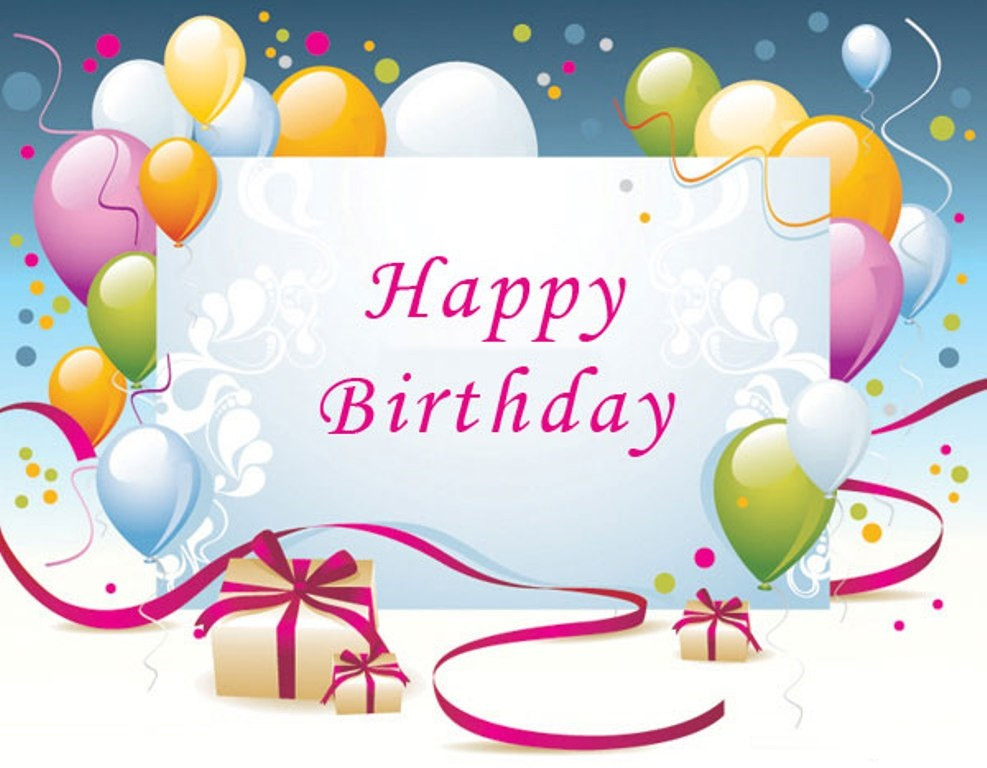 Best ideas about Birthday Wishes Messages . Save or Pin Happy Birthday Wishes Quotes messages Now.