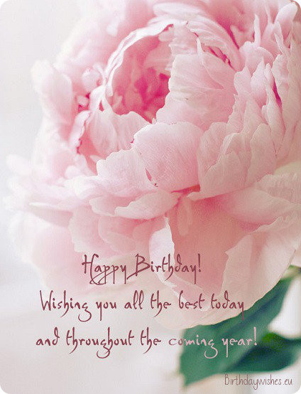 Best ideas about Birthday Wishes On Facebook . Save or Pin Top 30 Birthday Wishes For Friend Wall Now.
