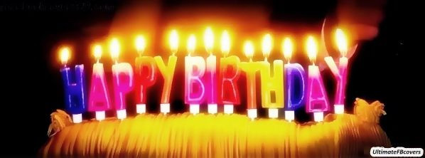 Best ideas about Birthday Wishes On Facebook Timeline . Save or Pin 17 Best images about Covers Happy Birthday on Now.