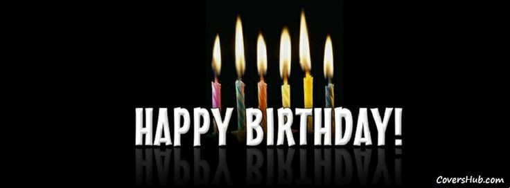 Best ideas about Birthday Wishes On Facebook Timeline . Save or Pin Happy Birthday Cover Free HD FB TimeLine Now.