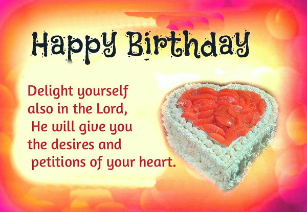 Best ideas about Birthday Wishes Religious . Save or Pin Top 60 Religious Birthday Wishes and Messages Now.