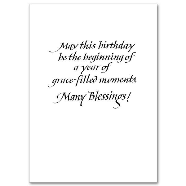Best ideas about Birthday Wishes Text . Save or Pin Special Birthday Wish Birthday Card Now.