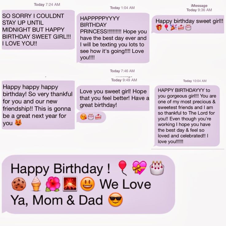 Best ideas about Birthday Wishes Text . Save or Pin 1000 ideas about Happy Birthday Text Message on Pinterest Now.