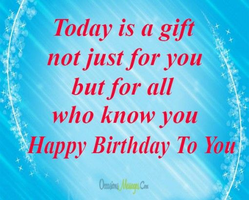 Best ideas about Birthday Wishes Text . Save or Pin 25 best ideas about Happy birthday text message on Now.