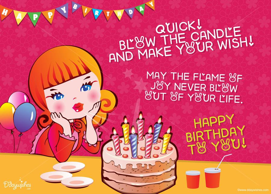 Best ideas about Birthday Wishes To A Friend . Save or Pin 45 Beautiful Birthday Wishes For Your Friend Now.