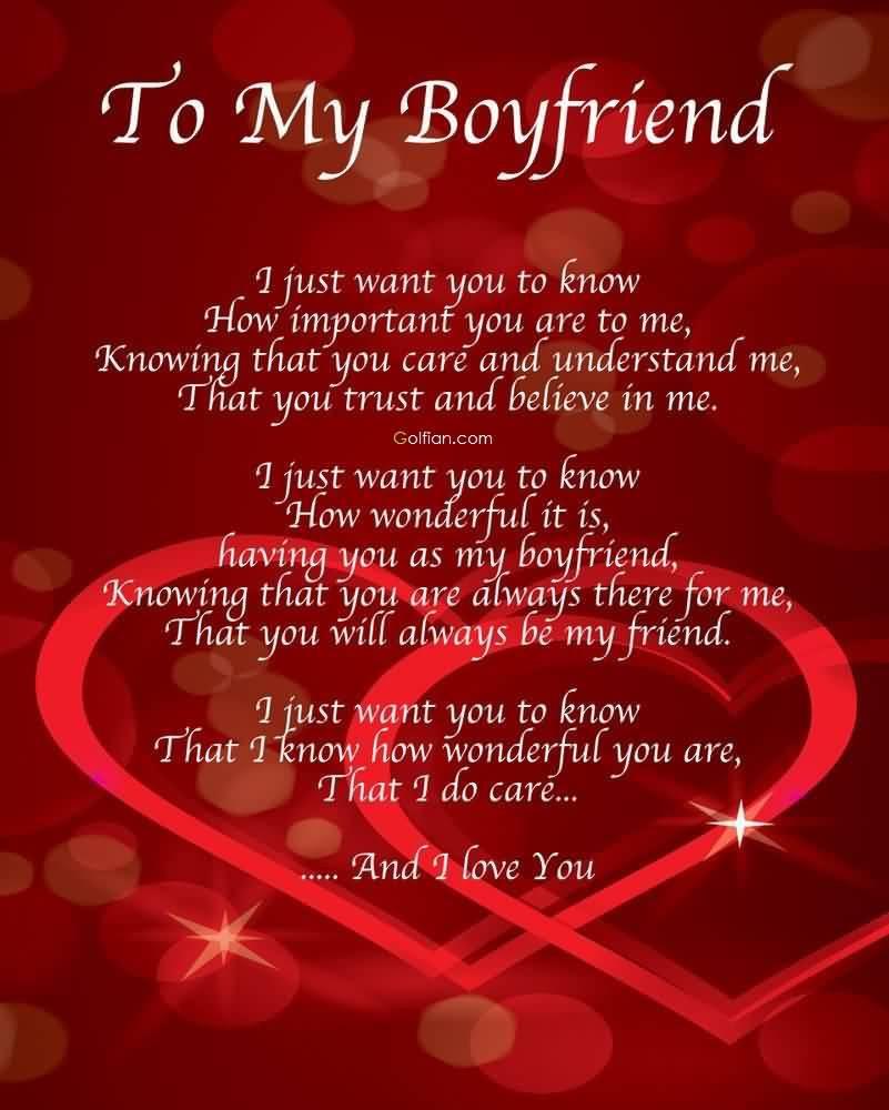 Best ideas about Birthday Wishes To Boyfriend . Save or Pin 60 Best Birthday Wishes For Boyfriend – Beautiful Now.
