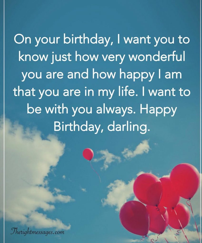 Best ideas about Birthday Wishes To Boyfriend . Save or Pin Short And Long Romantic Birthday Wishes For Boyfriend Now.