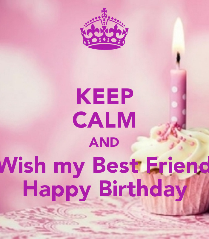 Best ideas about Birthday Wishes To My Best Friend . Save or Pin Special Happy Birthday Quotes Now.