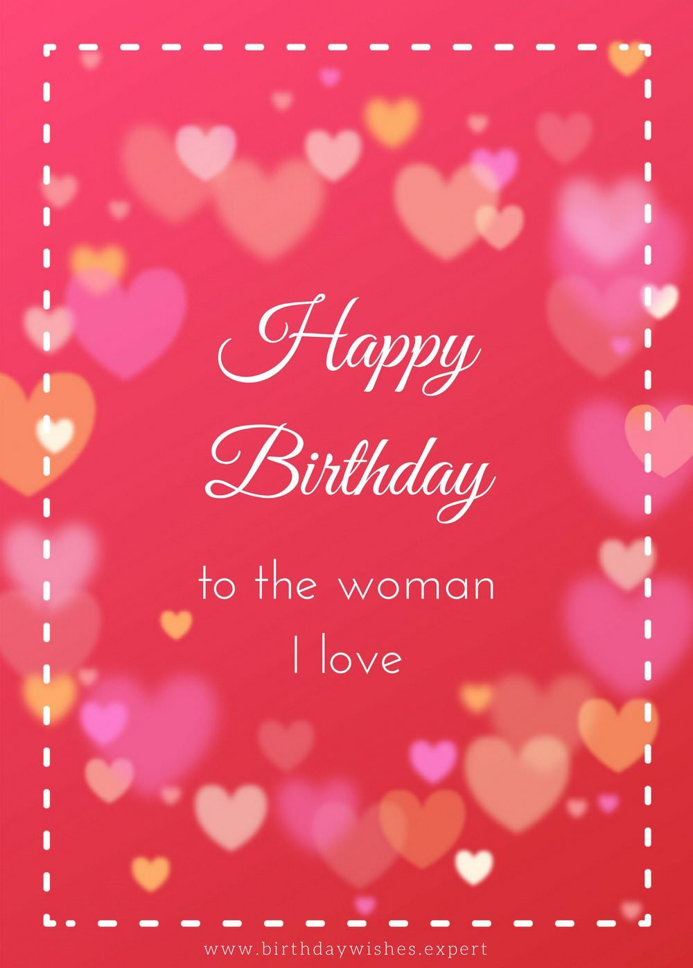 Best ideas about Birthday Wishes To Wife . Save or Pin 120 Birthday Wishes your Wife Would Appreciate Now.