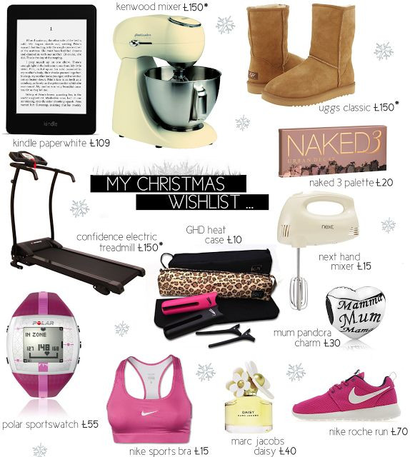 Best ideas about Birthday Wishlist Ideas . Save or Pin 25 best ideas about My Christmas Wish List on Pinterest Now.