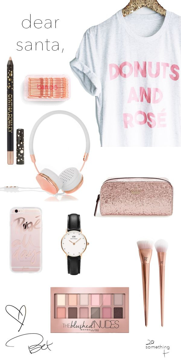 Best ideas about Birthday Wishlist Ideas . Save or Pin Christmas Wish Lists Rosé Now.