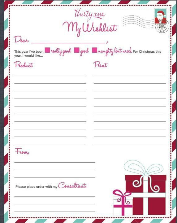 Best ideas about Birthday Wishlist Ideas . Save or Pin A Christmas Wish List great for birthdays graduation Now.