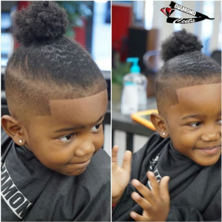 """Best ideas about Black Baby Boy Hairstyles . Save or Pin alwaysbewoke """"verylilpimpin """" nat doyenne """" My son Now."""