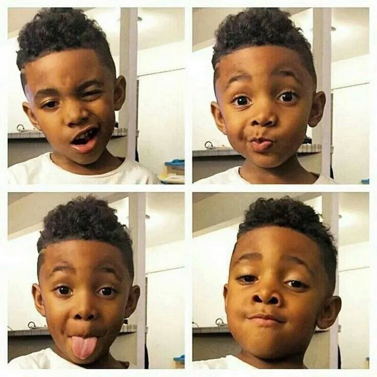 Best ideas about Black Baby Boy Hairstyles . Save or Pin Exchange Bryson Tiller [ Wattys2017 ] I Wattpad Now.