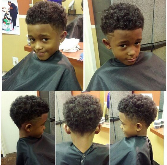 Best ideas about Black Baby Boy Hairstyles . Save or Pin Boy hair cut If I had a boy Pinterest Now.
