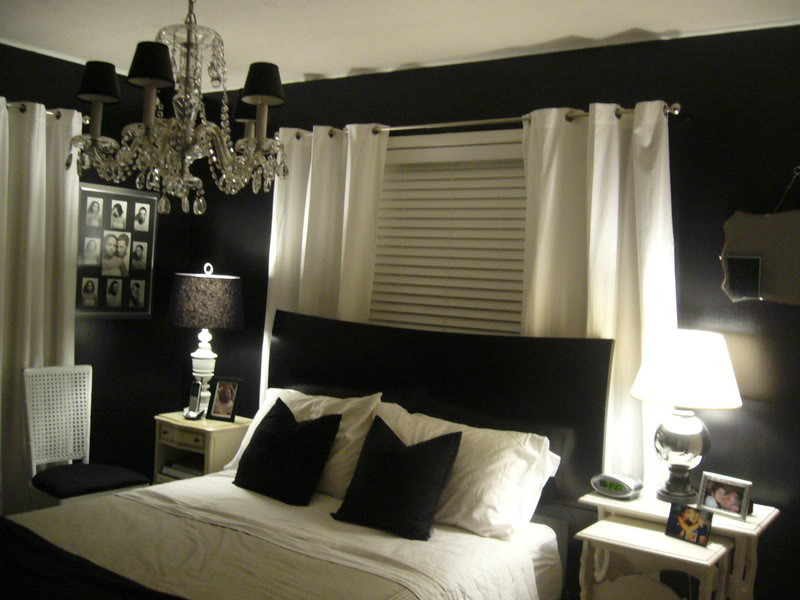 Best ideas about Black Bedroom Ideas . Save or Pin HOME DESIGN Plan for future inspiration sophisticated Now.