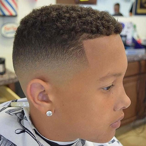 Best ideas about Black Boys Haircuts . Save or Pin 23 Best Black Boys Haircuts 2019 Guide Now.