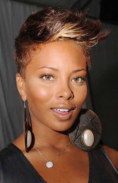 Best ideas about Black Hairstyles Women . Save or Pin 30 Short Haircuts For Black Women 2015 2016 Now.