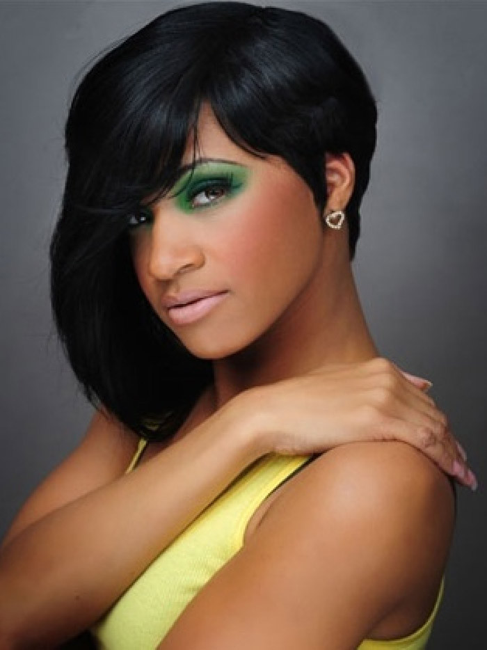 Best ideas about Black Hairstyles Women . Save or Pin Black Hairstyles Ideas For Women The Xerxes Now.