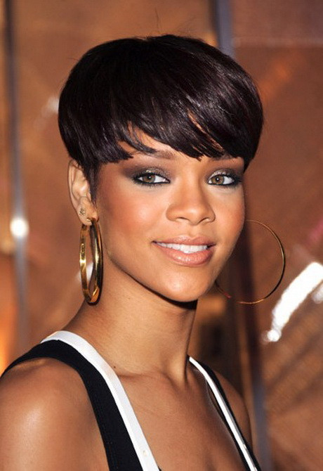 Best ideas about Black Hairstyles Women . Save or Pin Short hair styles for black women over 40 Now.