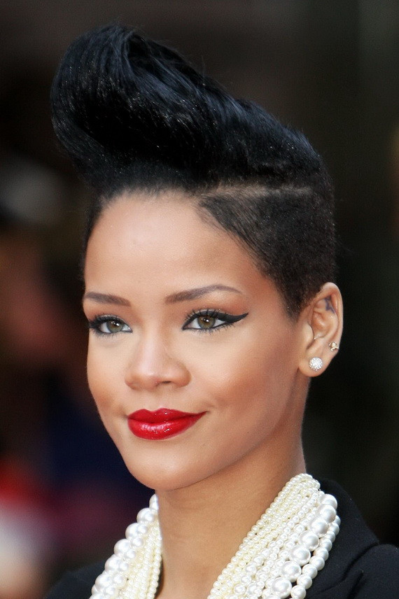 Best ideas about Black Hairstyles Women . Save or Pin y Short Hairstyles for Black Women Now.