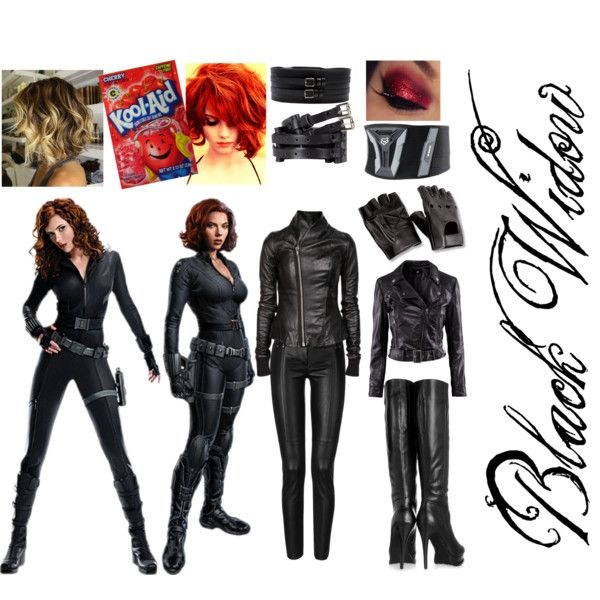 Best ideas about Black Widow Costume DIY . Save or Pin 17 Best images about Costumes on Pinterest Now.