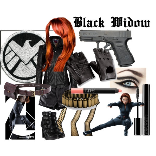 Best ideas about Black Widow Costume DIY . Save or Pin 25 best ideas about Black Widow Cosplay on Pinterest Now.